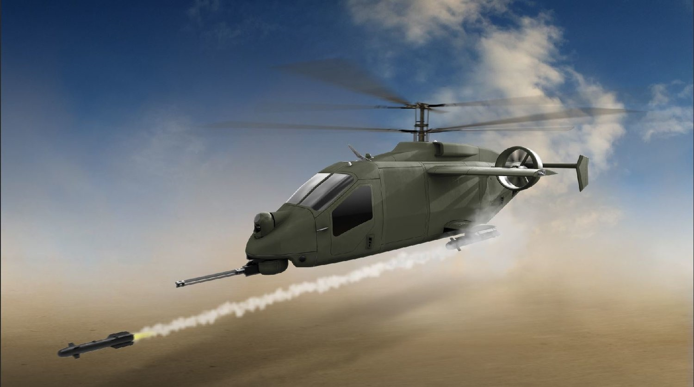 AVX Aircraft/ L3 Technologies CCH